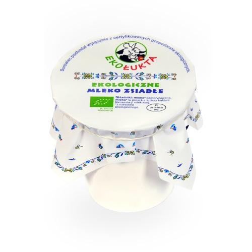 Mleko Ziasłe EKO 350g strona 3